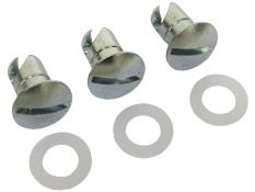Picture of PRP Dzus Wheel Cover Fasteners