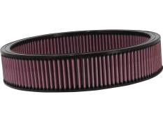 "K&N 2 Ply - 3"" x 14"" Air Filter Element"