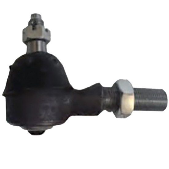 Out-Pace Drilled Stock Mount Inner Tie Rod - LH - 4""