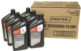 Sweet Power Steering Fluid Case - (6 qt)