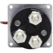 Quickcar Master Disconnect Switch - Waterproof