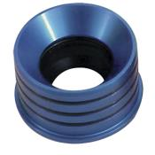 "PRP Ford 9"" Axle Seal - 2.55"" O.D. - 3"" Tube - 7/32"" Wall"