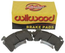 Wilwood BP-30 GM Metric Brake Pads - (4 Pads)