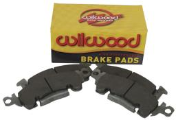 Wilwood BP-30 GM Full Size Brake Pads - (4 Pads)