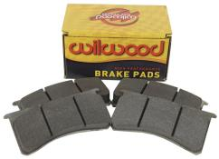 Wilwood BP-30 FSL/FSLI Brake Pads - (4 Pads)