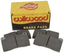 Wilwood BP-30 FNDL/NDL/NDP Brake Pads - (4 Pads)