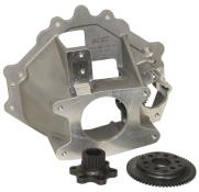 Bert Ford HTD Aluminum Bellhousing Kit - (370F & 371H)