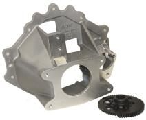 Bert Crate Aluminum Bellhousing Kit - (311NCEXT)