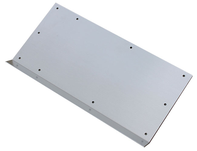 """Picture of .060"""" WISSOTA 6"""" Spoiler Replacement Parts"""