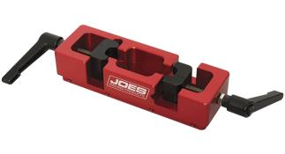 Joes Double Shock Workstation