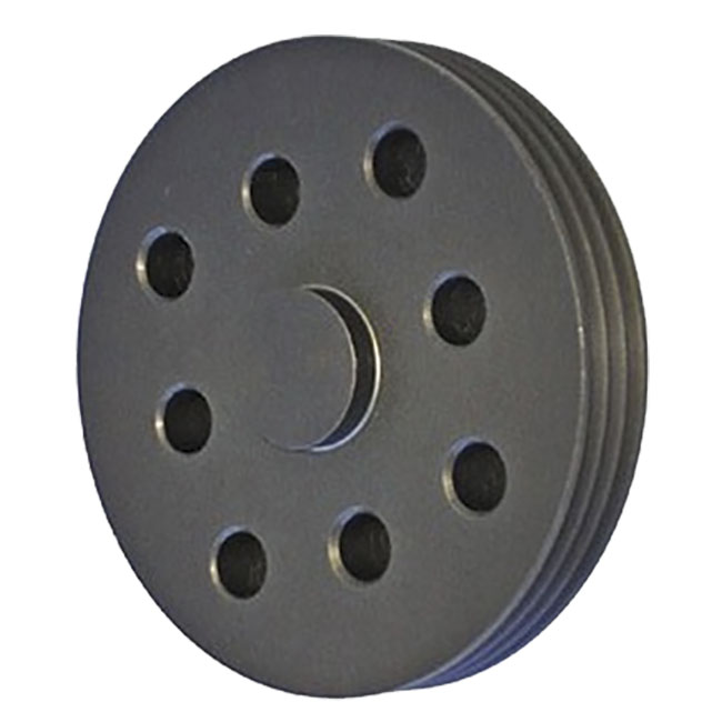 Picture of Serpentine Alternator Pulley for Water Pump