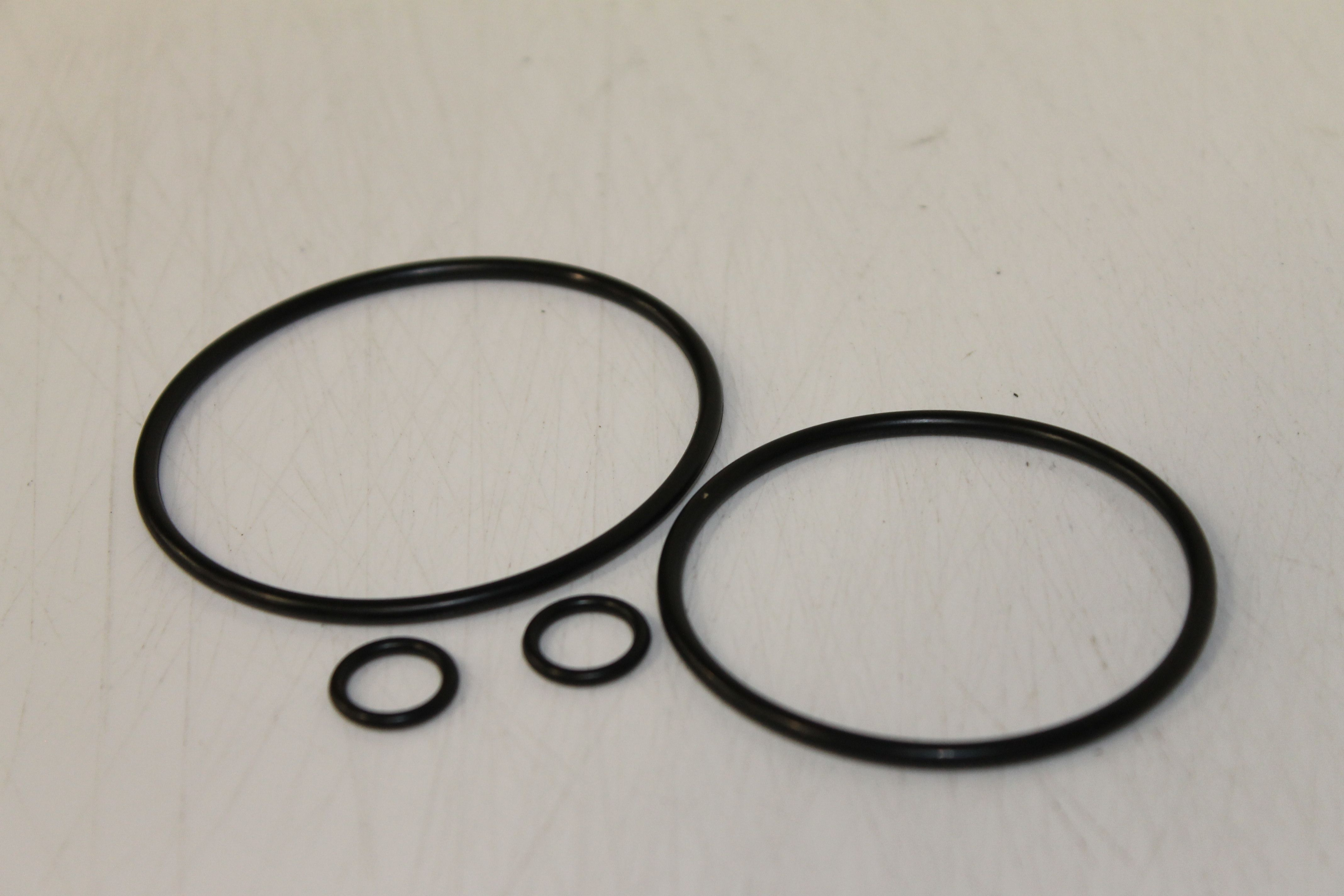 Picture of PRP Throwout Bearing O-Ring