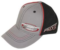 Performance Bodies Hat - Gray