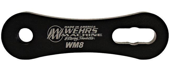 Picture of Wehrs Aluminum Shifter Arm