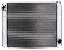 Picture of Northern 2 Row GM Radiators w/ Threaded Inlet