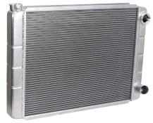 Picture of Northern 2 Row GM Double Pass Radiators w/ Threaded Inlet