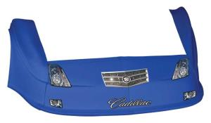 MD3 Gen 2 Nose/Fender/Decal Kit- Flat RF - (CB-Cadillac)