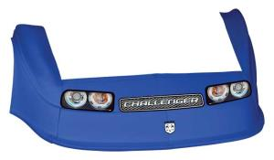 MD3 Gen 2 Nose/Fender/Decal Kit - Flat RF - (CB-Chall)