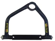 "Picture of Out-Pace Upper Control Arm - Metric Chassis - Screw-In - 1.25"" OS - Steel Shaft"