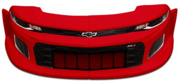 2019 Camaro Nose Kit w/Decals - (Red)