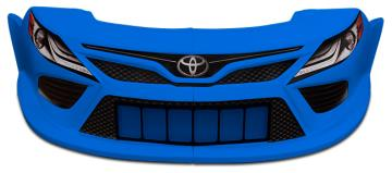 2019 Camry Nose Kit w/Decals - (Chevron Blue)
