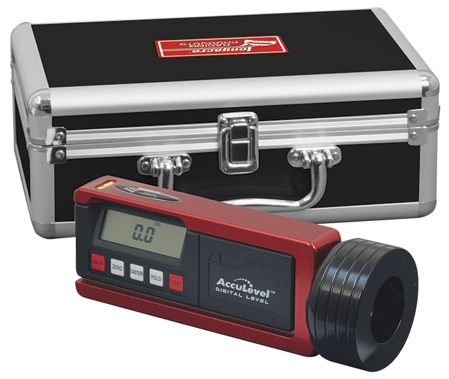 Picture of Longacre Digital Caster/Camber Gauge