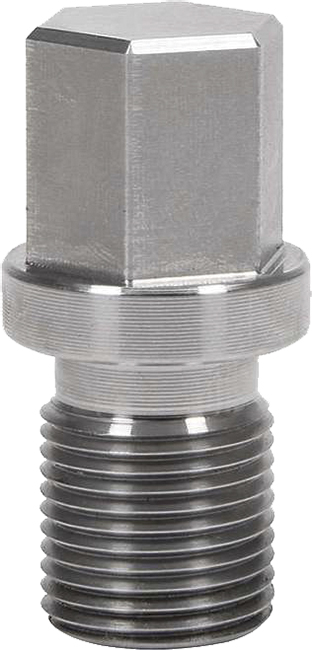 Picture of Allstar Spring Steel Punch - Replacement Mandrel Bolt