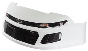 MD3 Stock Car Nose Kit w/Decals - (White - Camaro)