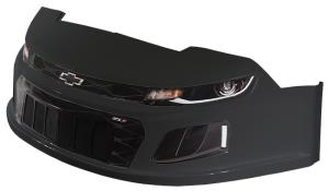 MD3 Stock Car Nose Kit w/Decals - (Black - Camaro)