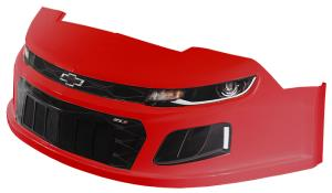 MD3 Stock Car Nose Kit w/Decals - (Red - Camaro)