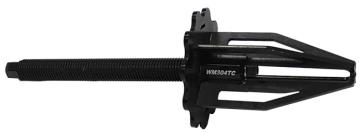"""Wehrs Extended Spring Cup w/8"""" Screw Jack"""