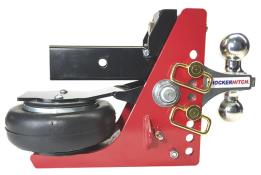 "Shocker 2"" HD Hitch - 16,000LB Rate (1/2""-3-1/2"" Drop)"
