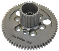 Falcon Flywheel w/ HTD Coupler