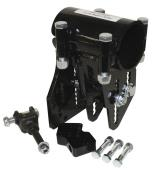 Hammond Motorsports 2-Link 2 Row Suspension Cage - (Right)