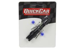 Quickcar Weatherpack 1 Pin Connector Kit