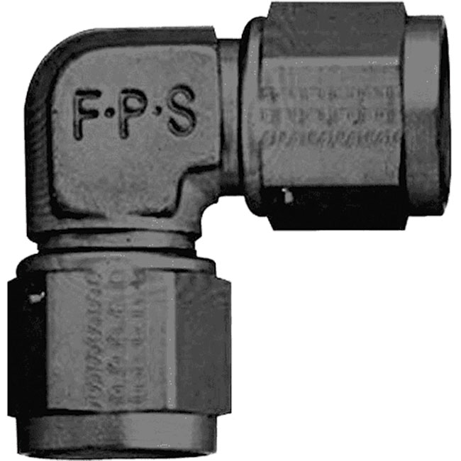 Picture of Fragola 90 Degree Female to Female Couplers