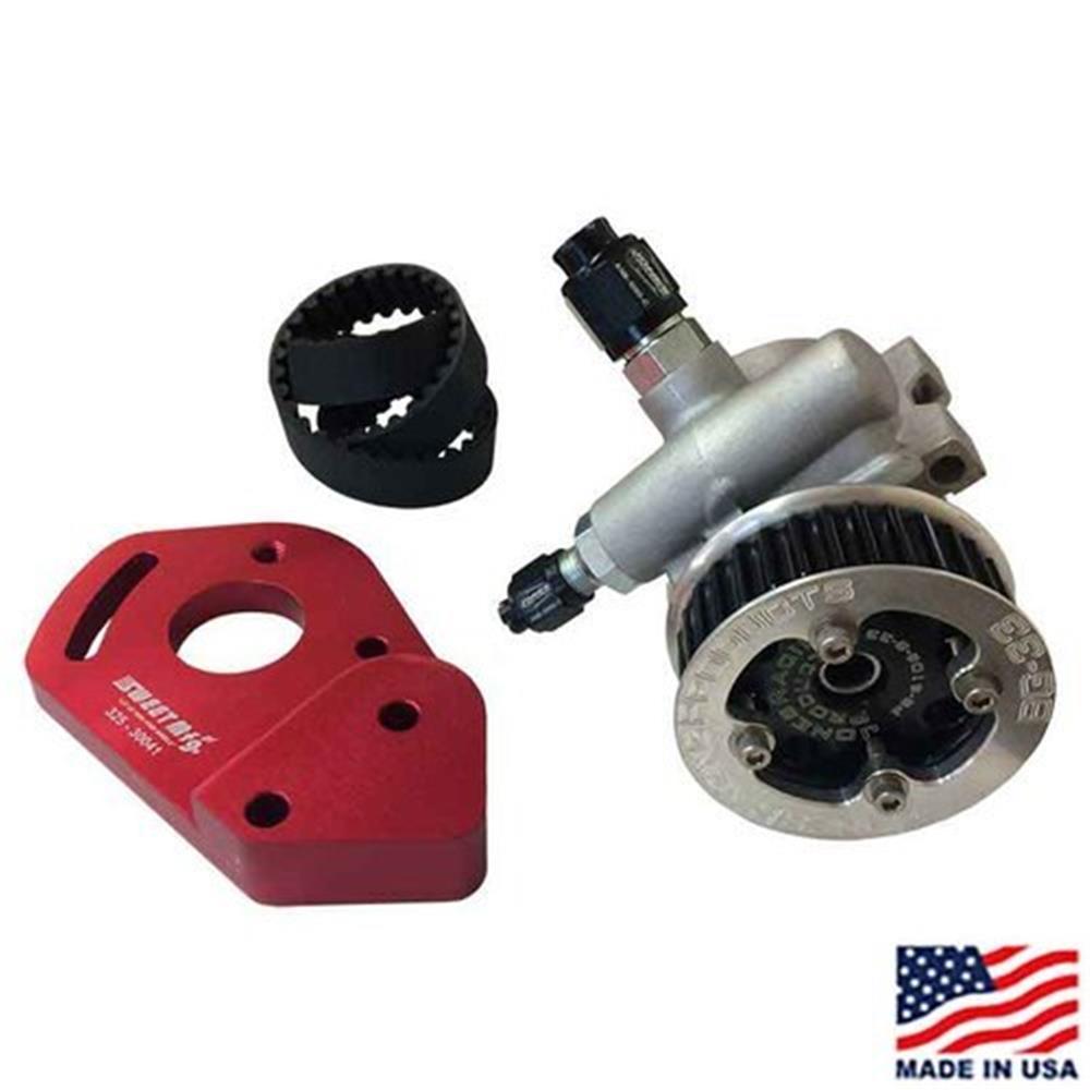 Picture of Jones Reverse Mount Power Steering Pump Kit