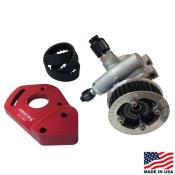 Picture of Jones Radius Tooth Power Steering Pump Kit - Reverse Mount (Bert/Brinn)