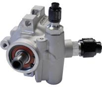 Picture of Jones Aluminum Power Steering Pump Only