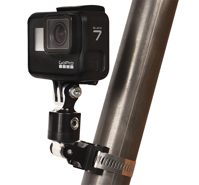 Picture of Go Pro Universal Mount