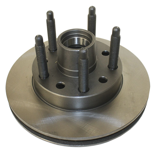 Picture of Wilwood Front Rotors