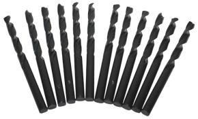 "PRP 1/4"" Drill Bit Single Sided - (12 Pack)"