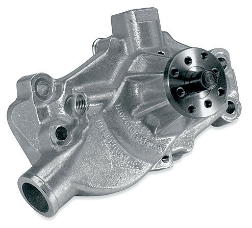 "Picture of Stewart Adjustable Stage 3 Short Water Pump - (3/4"" Shaft)"