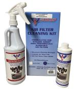 Picture of Walker Performance Air Filter Cleaning Kit