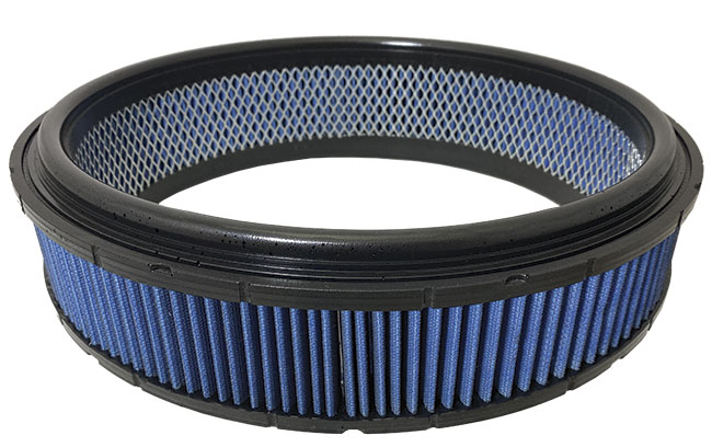 "Walker Performance Washable Air Filter - (3"" x 14"")"