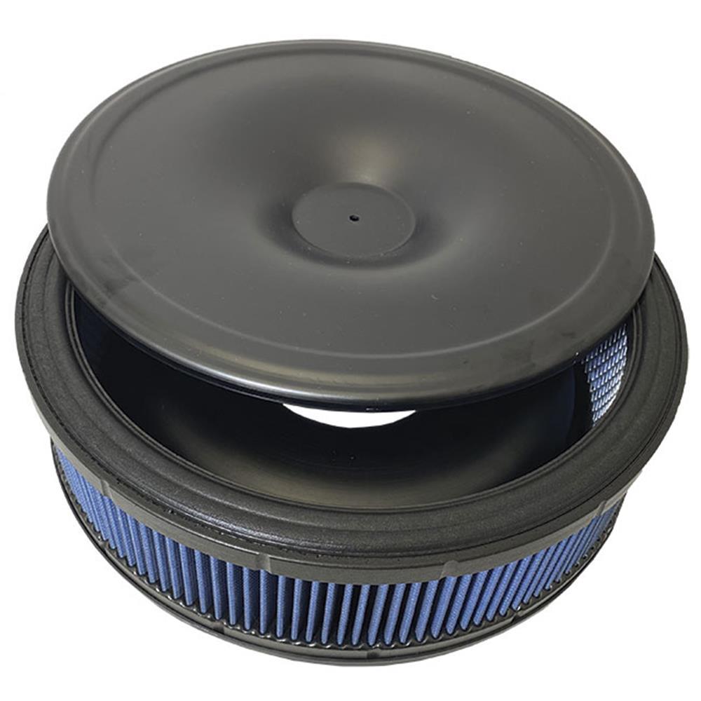 Walker Performance Low Profile Air Filter Top
