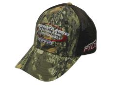 Performance Bodies Hat - MD3 Camo Brown
