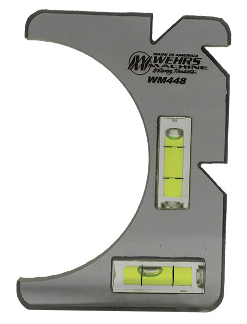 Picture of Wehrs Rear End Measure Tool