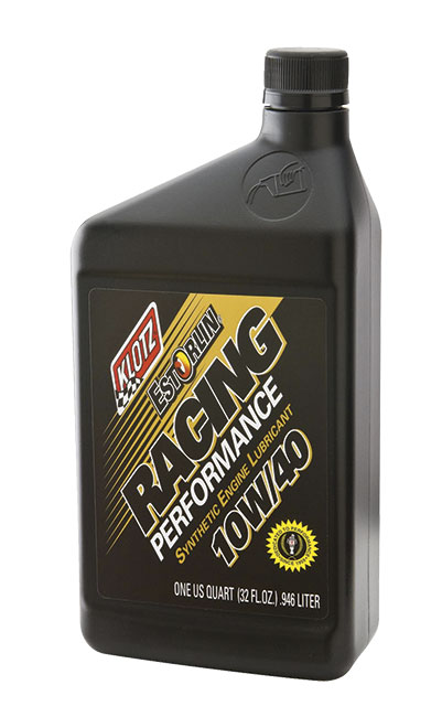 Picture of Klotz Synthetic Racing Oil