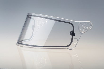 Bell Shield - SE03 - GTX.3 - Clear